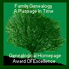 Family Genealogy - A Passage in Time