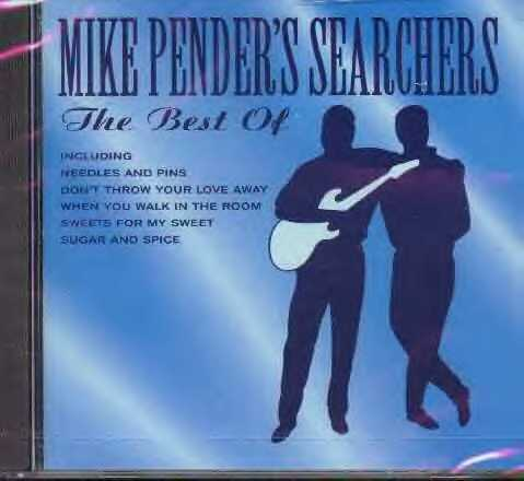 Mike Pender's Searchers3