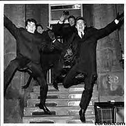 Jump! 1st April 1964