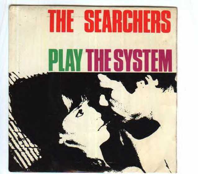 Searchers Play The System EP